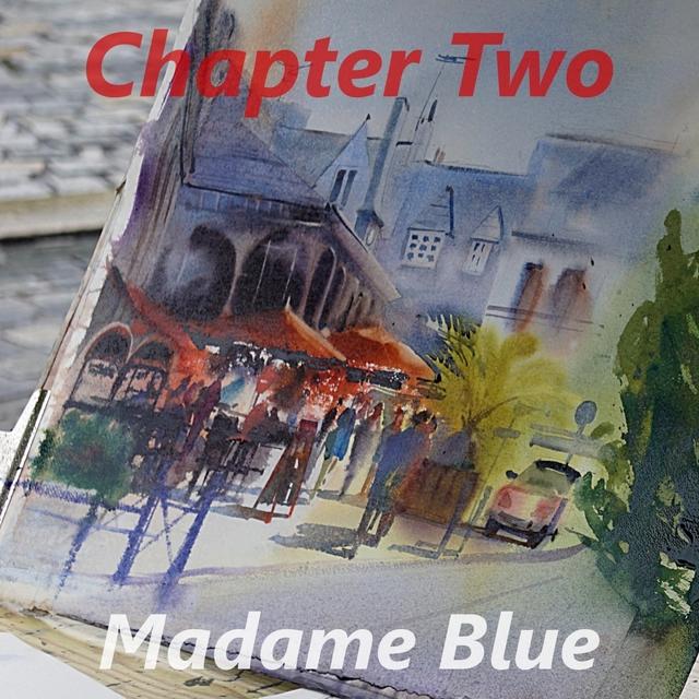 Couverture de Chapter Two