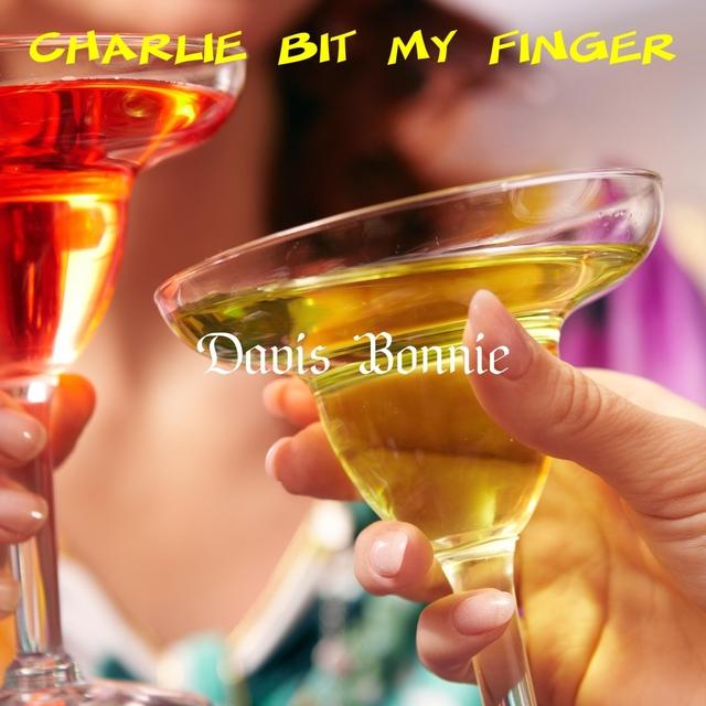 Charlie Bit My Finger