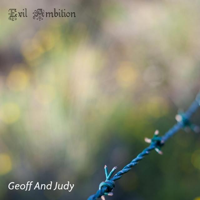 Geoff And Judy