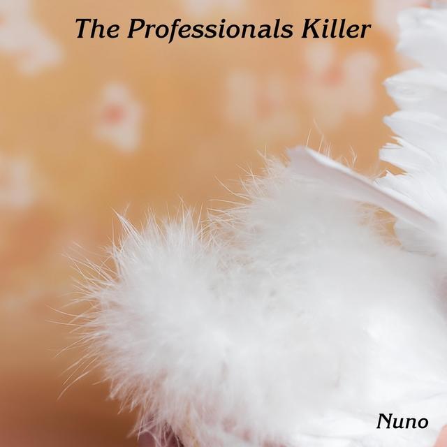 The Professionals Killer