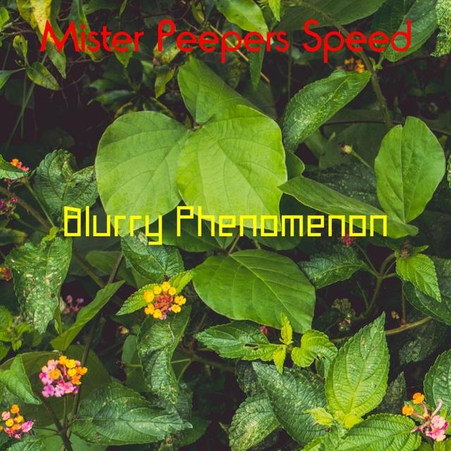 Mister Peepers Speed