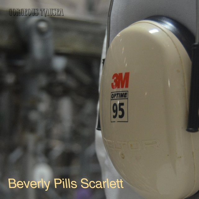 Beverly Pills Scarlett