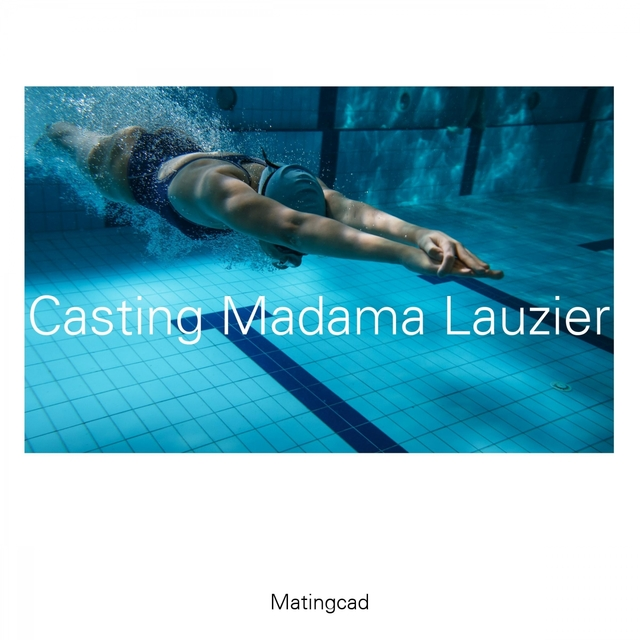 Casting Madama Lauzier