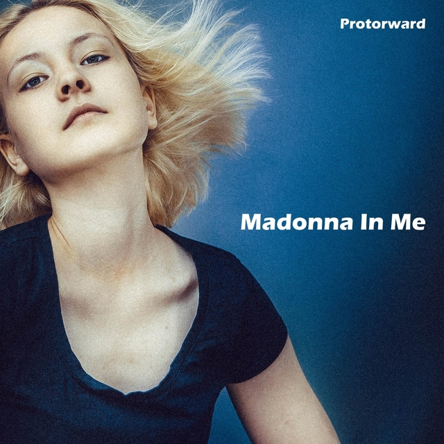 Madonna In Me