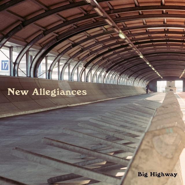 New Allegiances