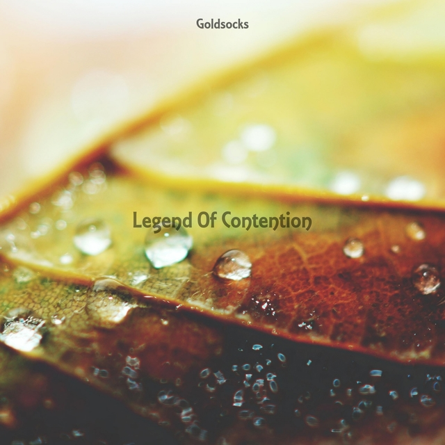 Legend Of Contention