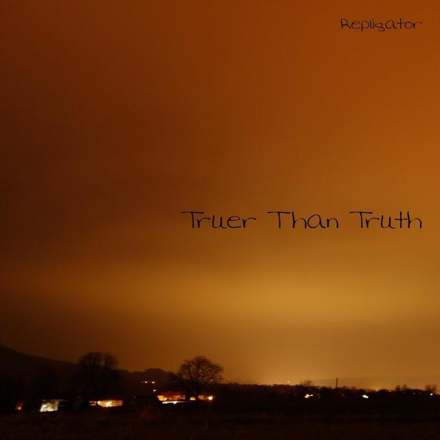 Couverture de Truer Than Truth