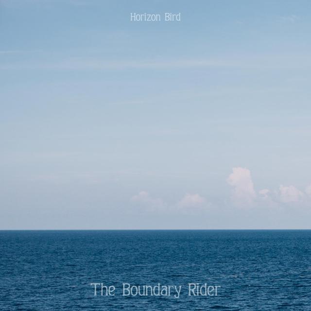 The Boundary Rider