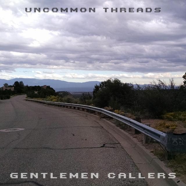 Couverture de Gentlemen Callers