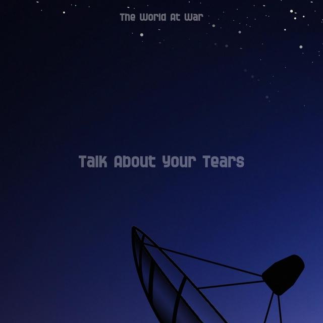 Couverture de Talk About Your Tears