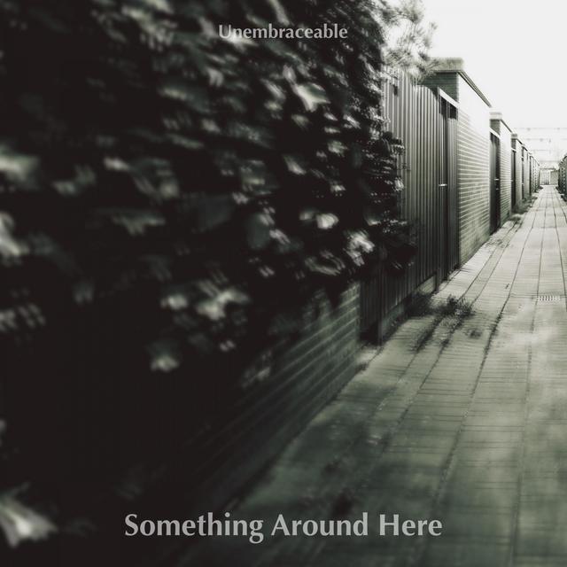 Something Around Here