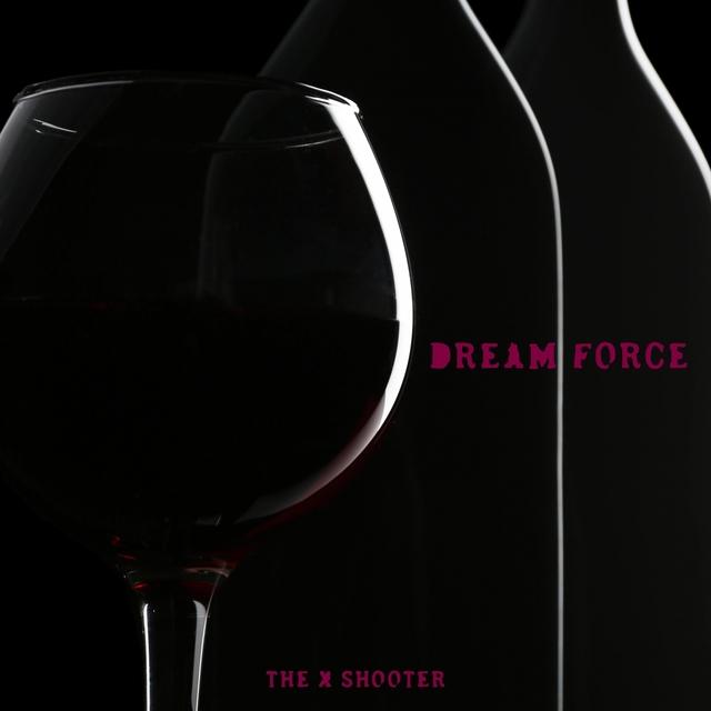 Couverture de Dream Force