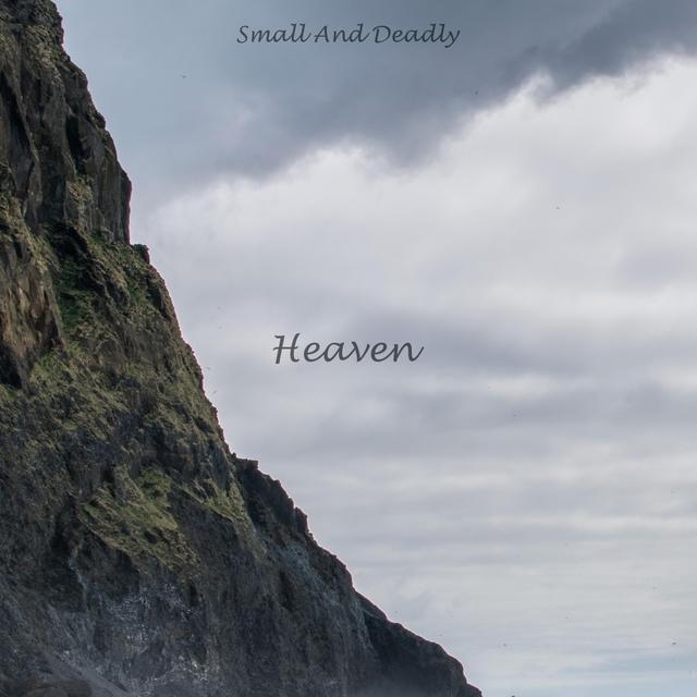 Couverture de Heaven