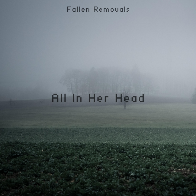 Couverture de All In Her Head
