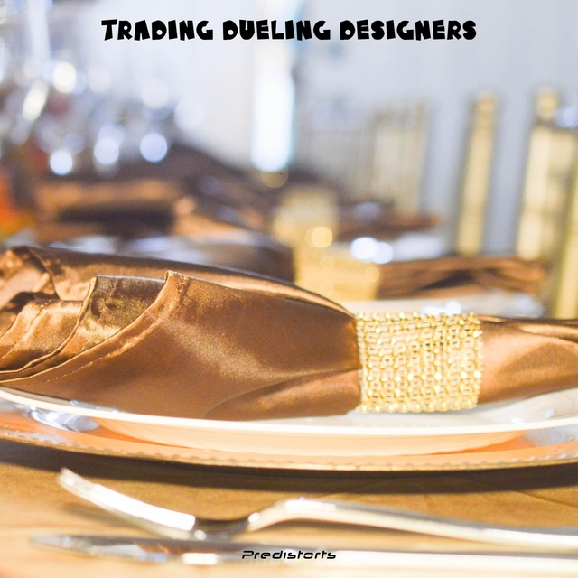 Trading Dueling Designers