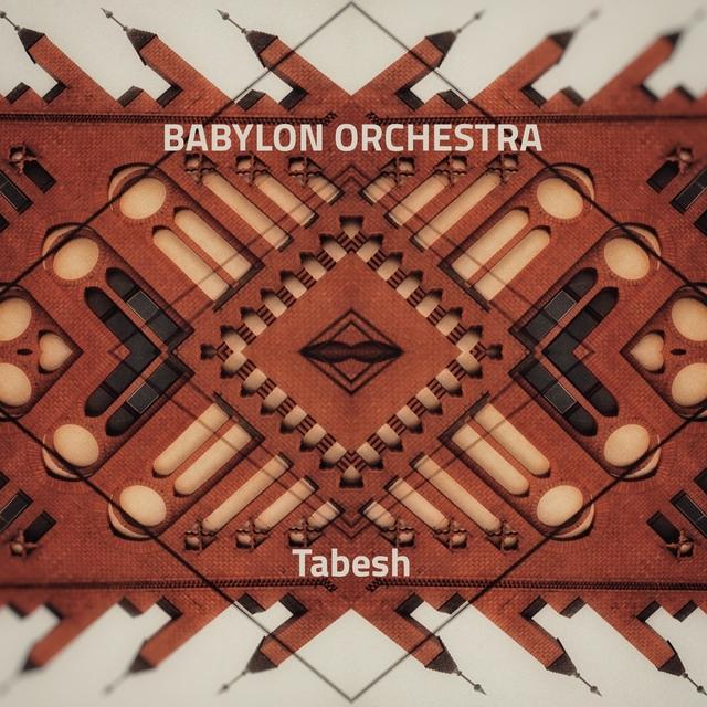 Couverture de Tabesh