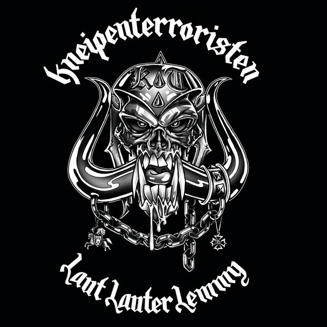 Laut lauter Lemmy
