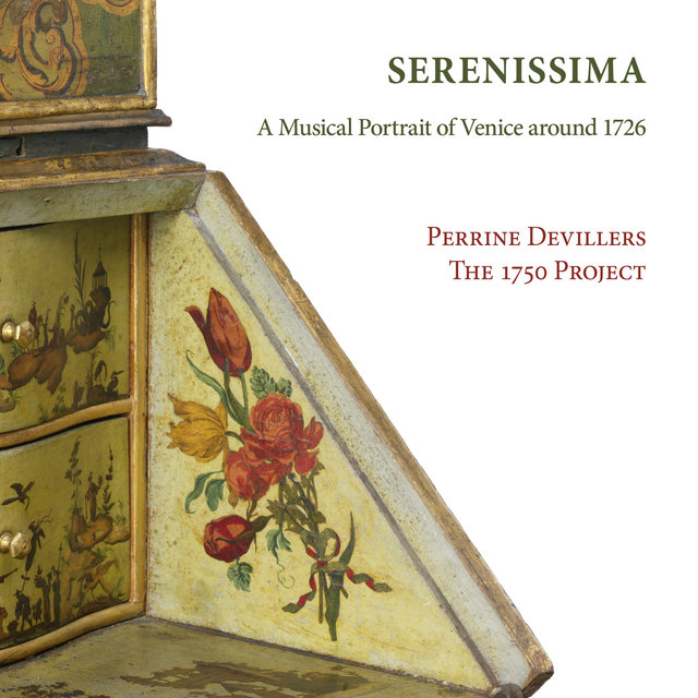 Serenissima: A Musical Portrait of Venice Around 1726