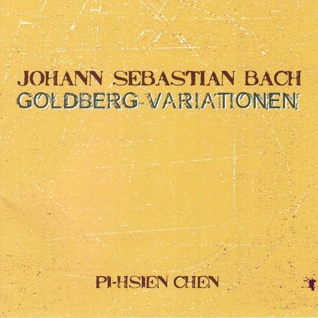 Goldberg-Variationen, BWV 988
