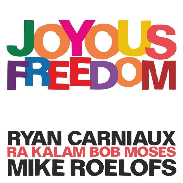 Joyous Freedom