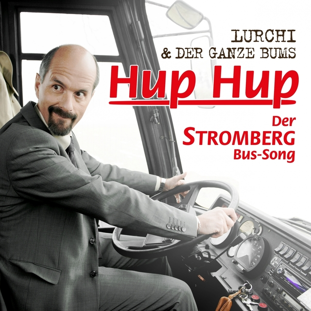 Hup Hup - Der Stromberg Bus-Song