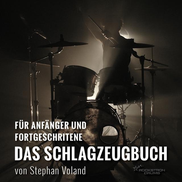Das Schlagzeugbuch