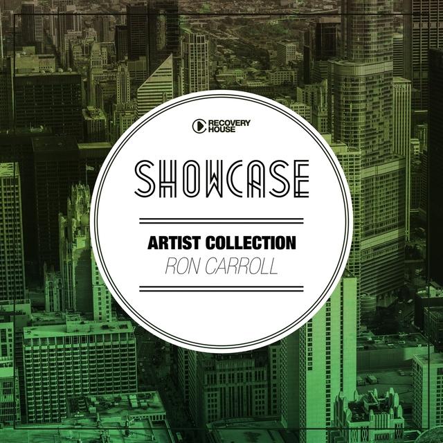Showcase - Artist Collection Ron Carroll