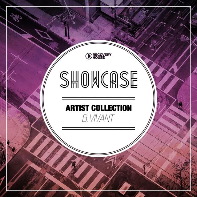 Showcase - Artist Collection B.Vivant
