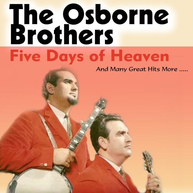 Five Days of Heaven