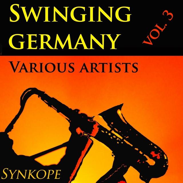 Swinging Germany, Vol.3