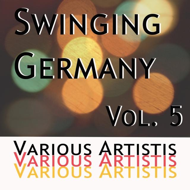 Swinging Germany, Vol. 5