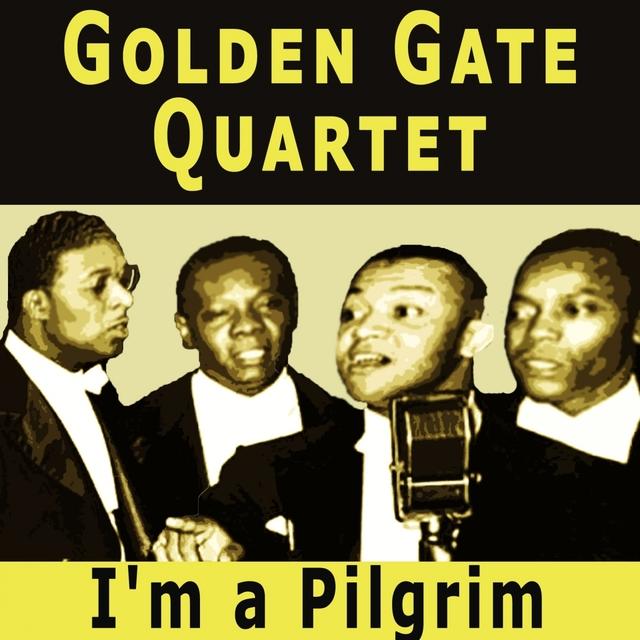 I'm a Pilgrim
