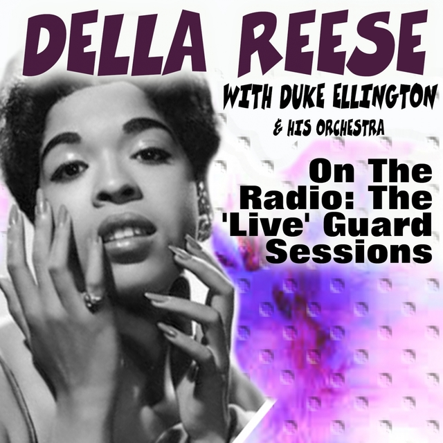 On The Radio: The 'Live' Guard Sessions