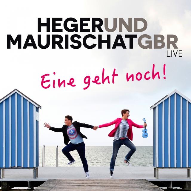 Heger und Maurischat GbR (Eine geht noch!)