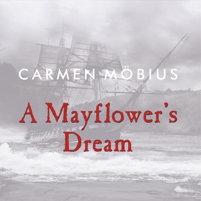 Couverture de A Mayflower's Dream