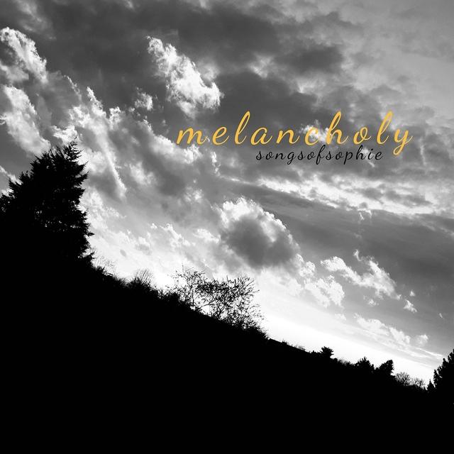Couverture de Melancholy