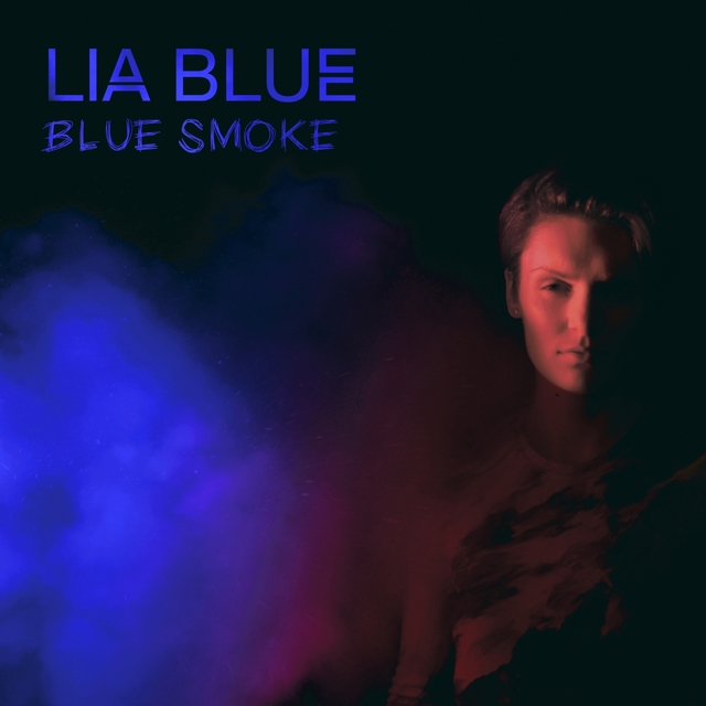 Couverture de Blue Smoke