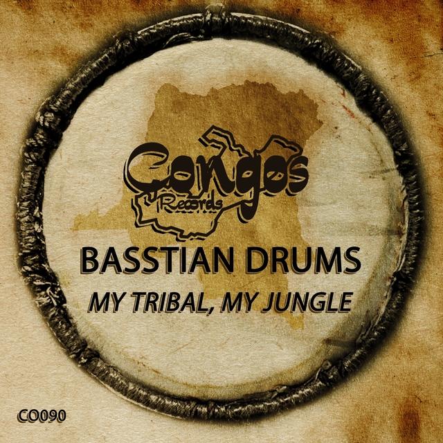 My Tribal, My Jungle