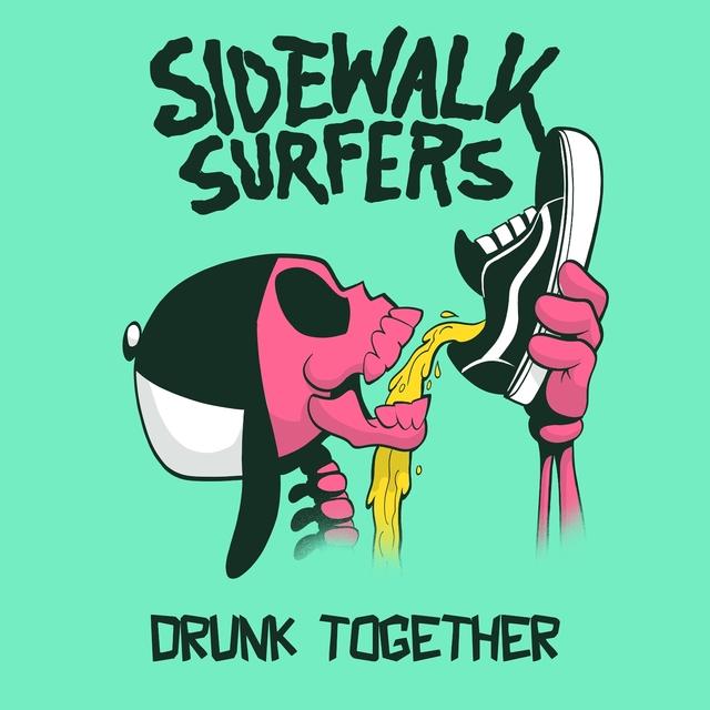 Drunk Together