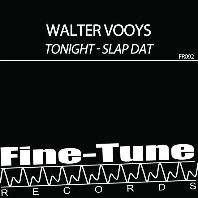 Tonight / Slap Dat