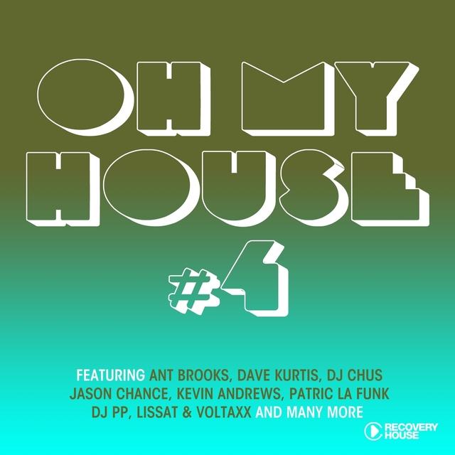 Oh My House #4