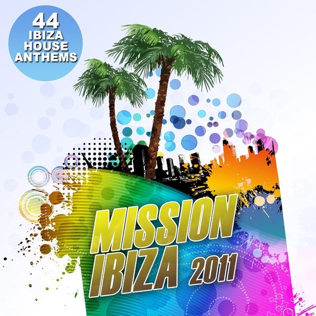 Mission Ibiza 2011