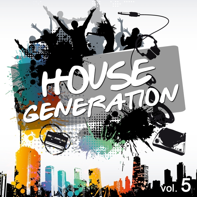 House Generation, Vol. 5