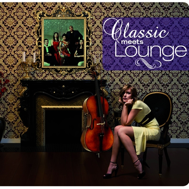 Classic Meets Lounge