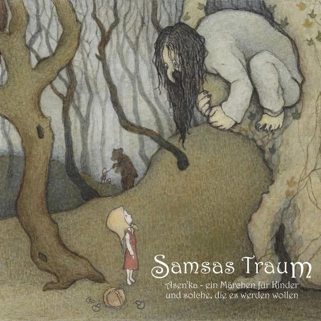 Asen'ka - Ein Märchen für Kinder und solche, die es werden wollen
