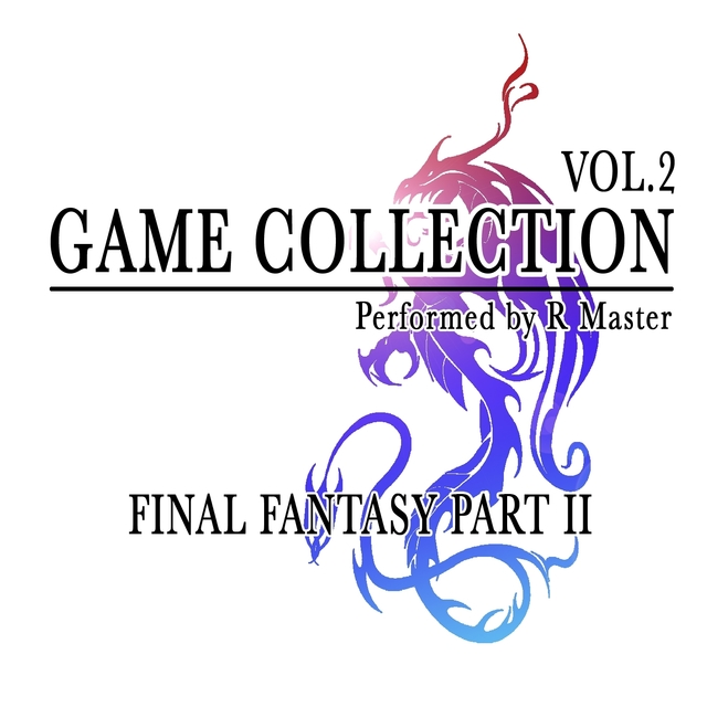 Game Collection, Vol. 2