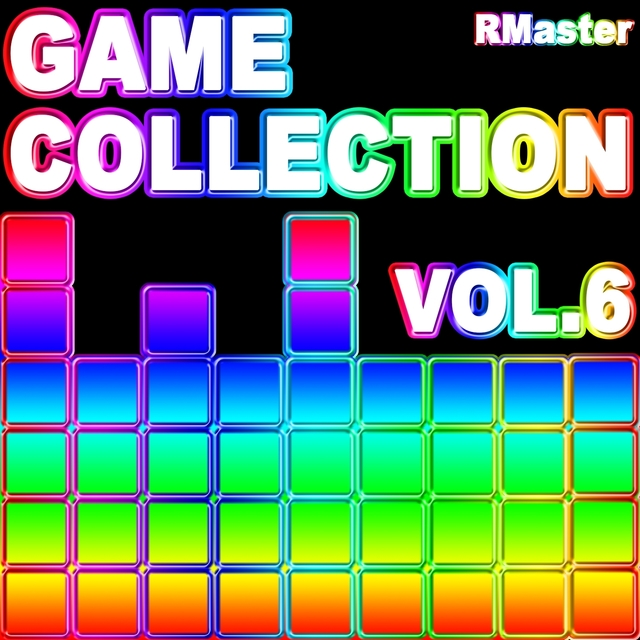Game Collection, Vol. 6