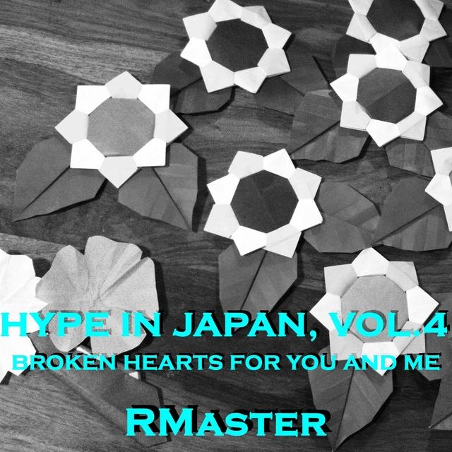 Hype in Japan, Vol.4