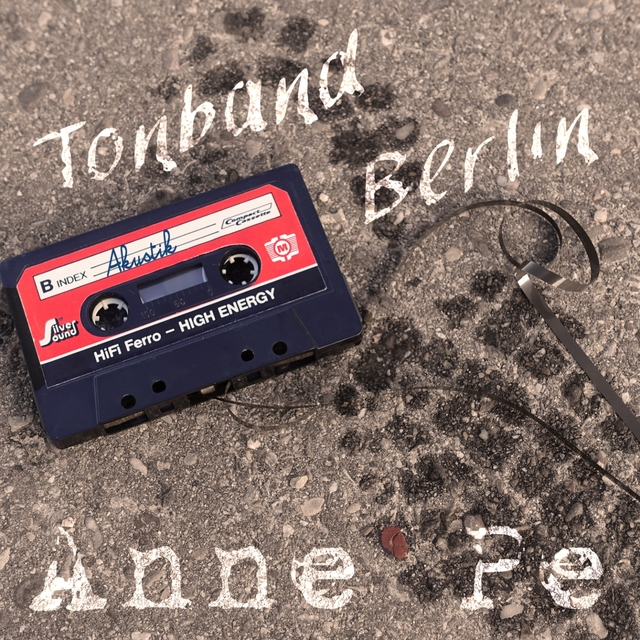 Tonband Berlin