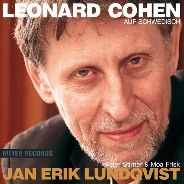 Leonard Cohen Auf Schwedisch